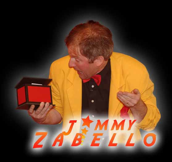 Jimmy Zabello
